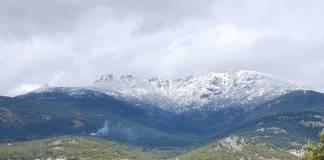 sierra madrileña: los molinos