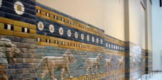 museos de berlin: pergamo
