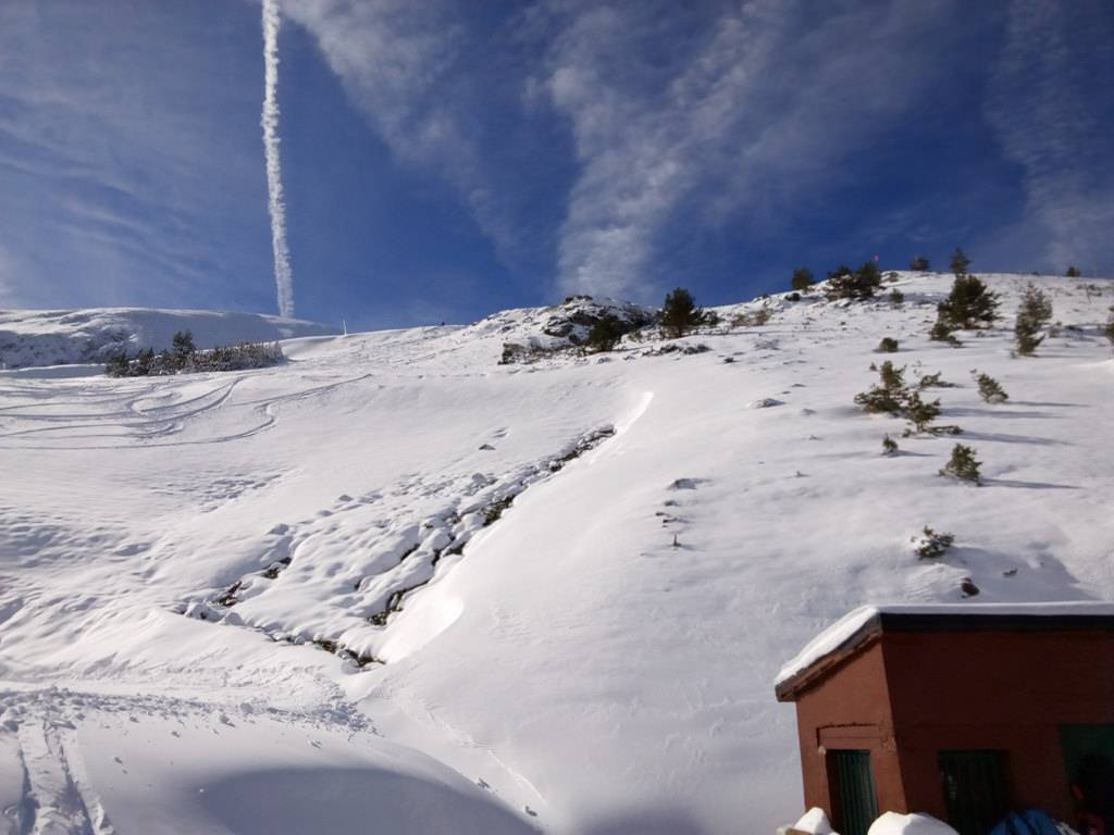 estaciones invernales de España: Valdezcaray