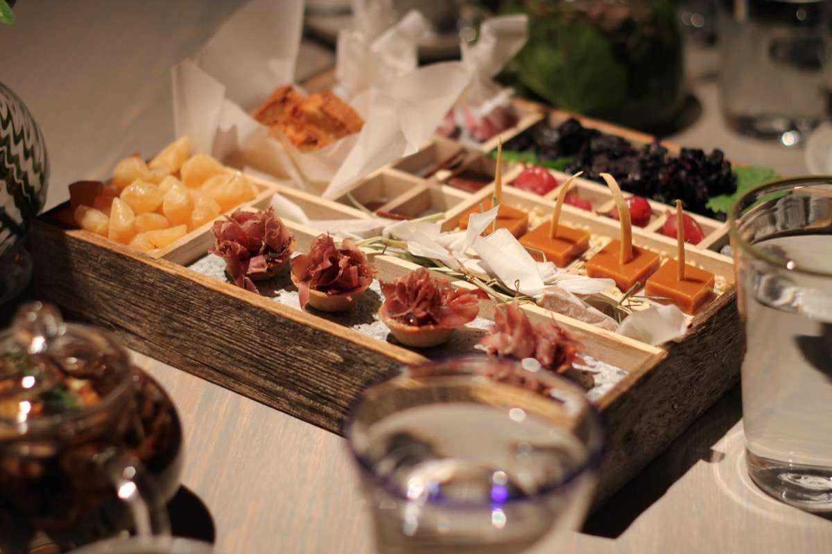 mejores restaurantes europeos Faviken