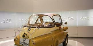 museos de munich: bmw