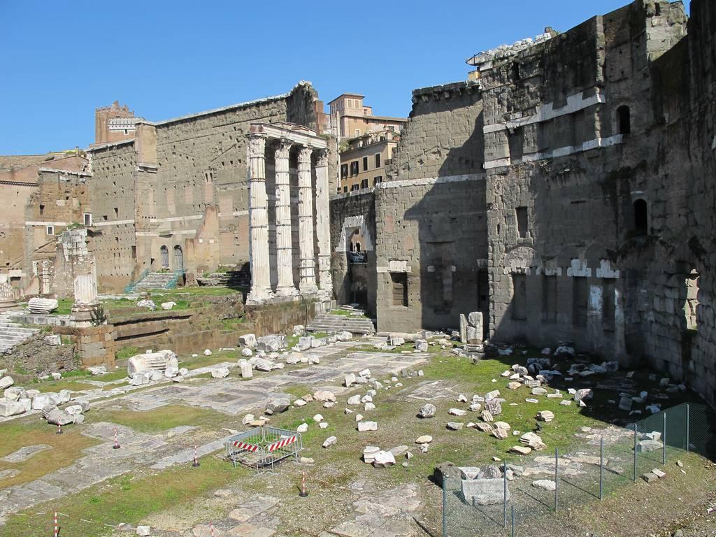 viaje a roma de 5 días: catacumbas
