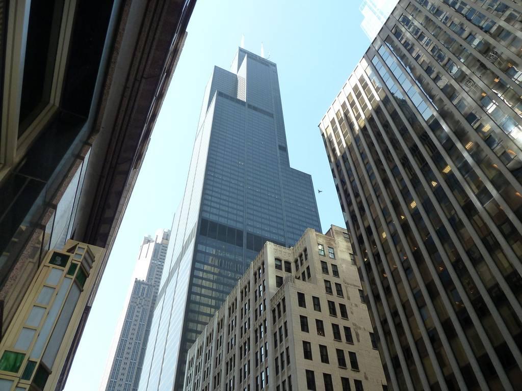 ruta 66: chicago