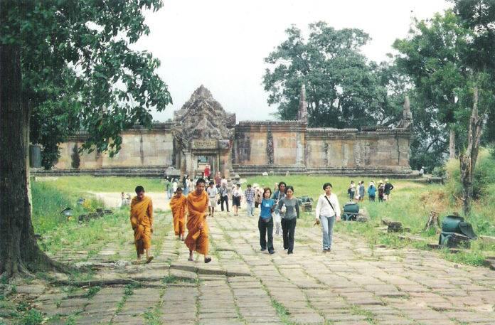 viaje a tailandia: evitar destinos