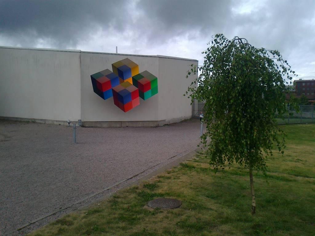 museos de ciencias: hensilki