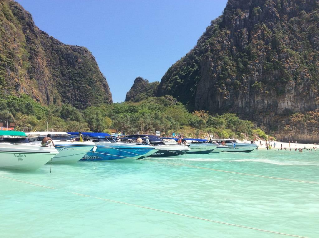 viaje a tailandia: información