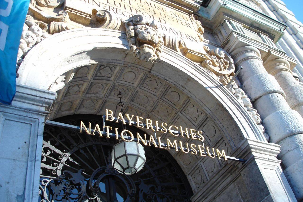 museos de munich: bavaro