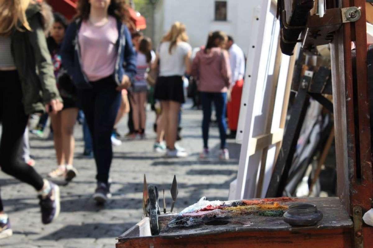 los mejores artistas urbanos de París