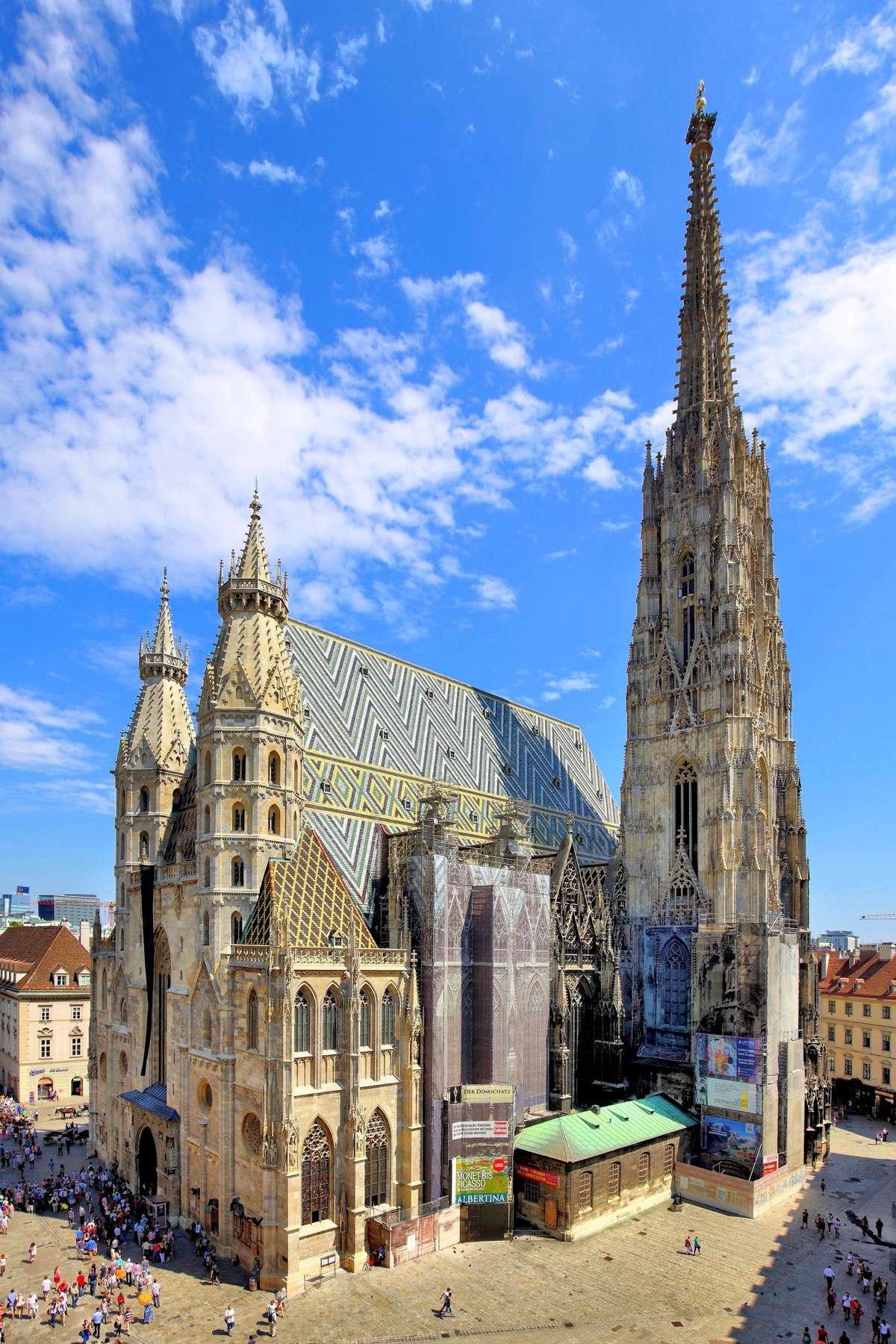 Un fin de semana en Viena