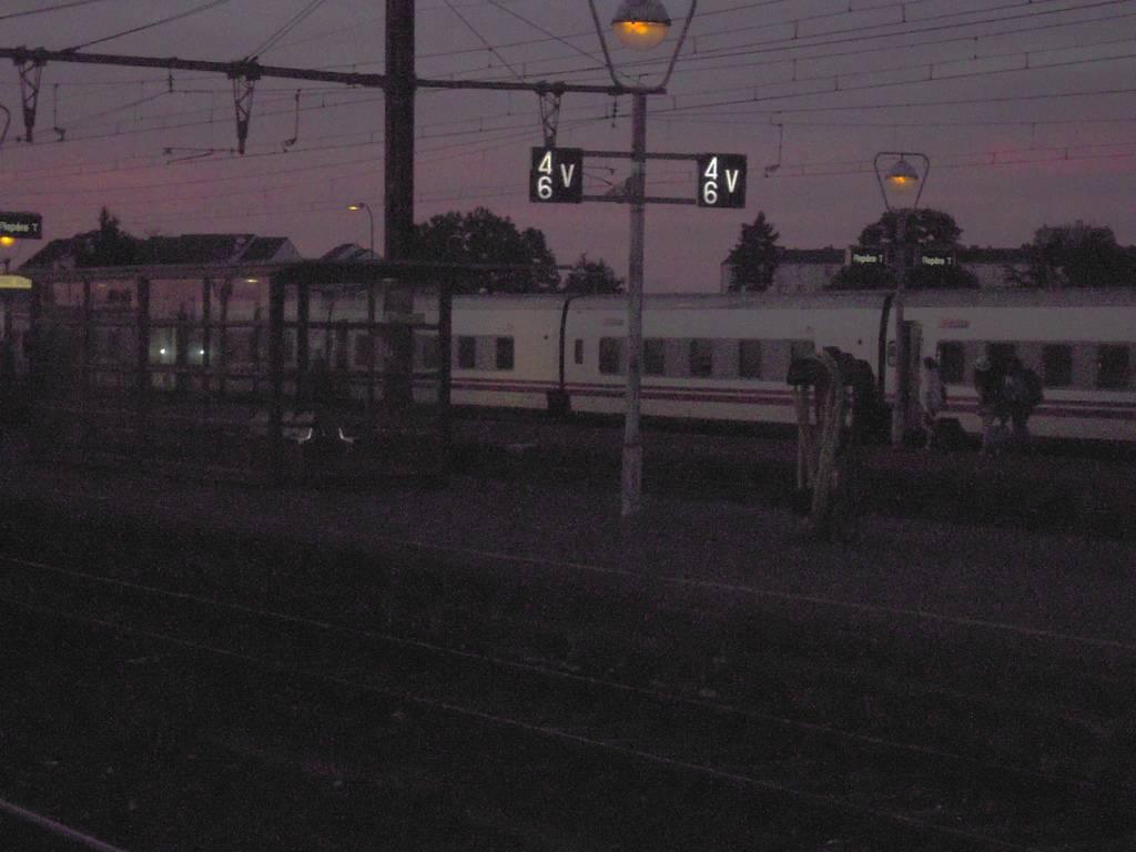 trenes turísticos del mundo: elypsos