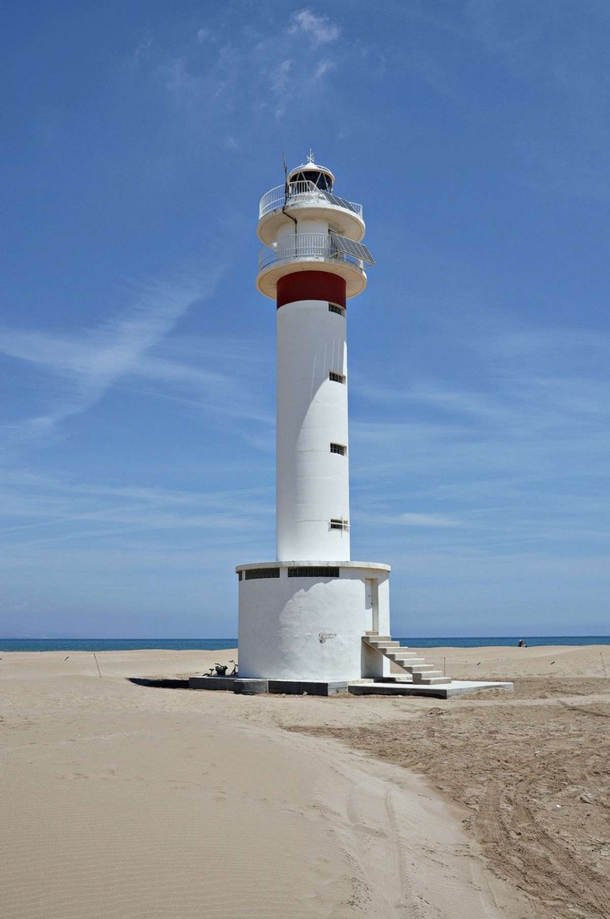 las playas más largas de España