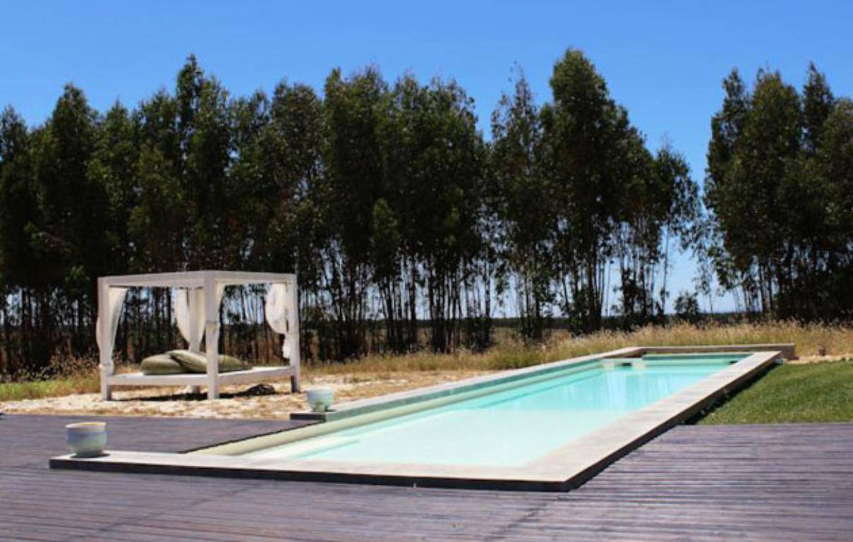 casas rurales en portugal