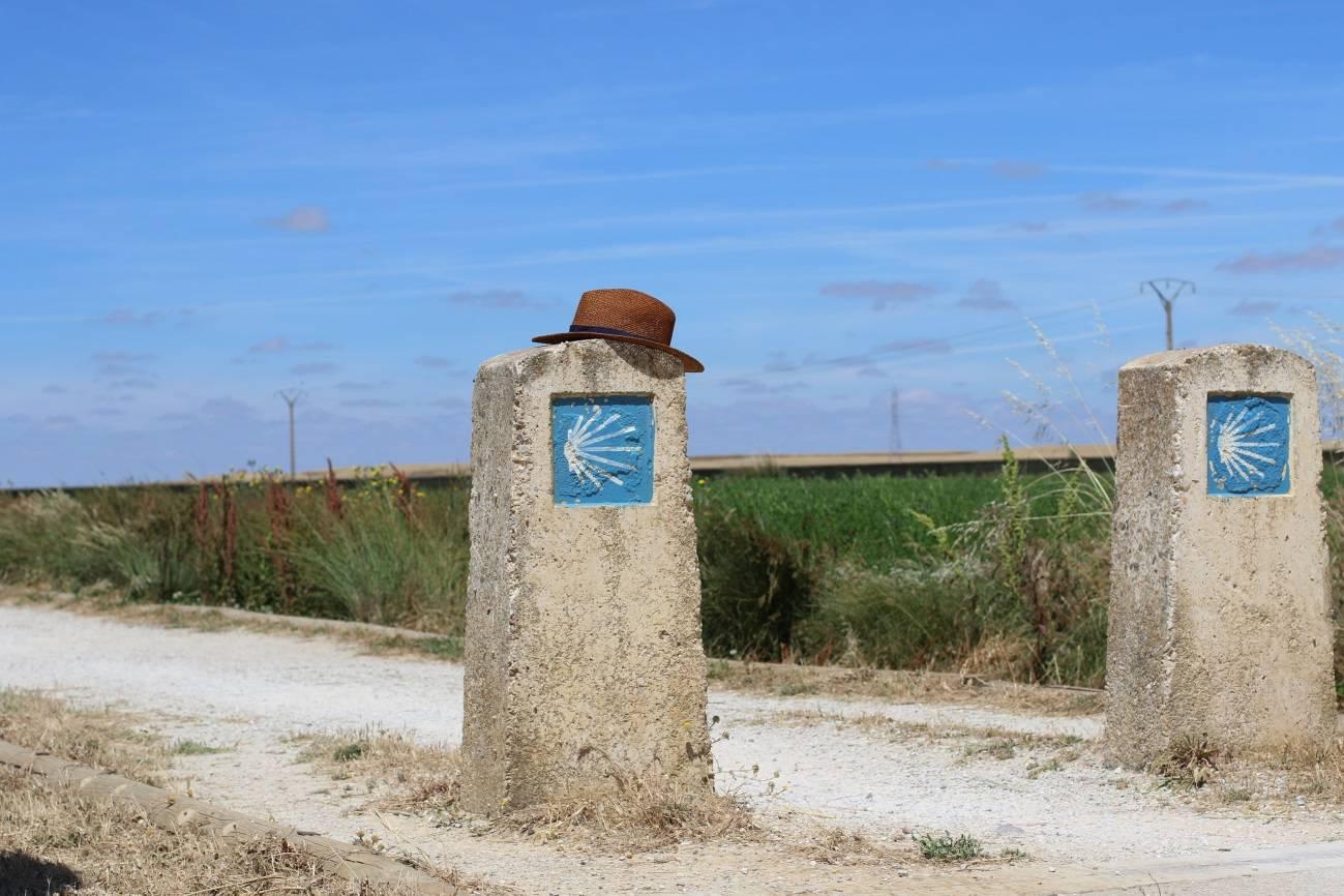 camino de santiago ecoembes 2