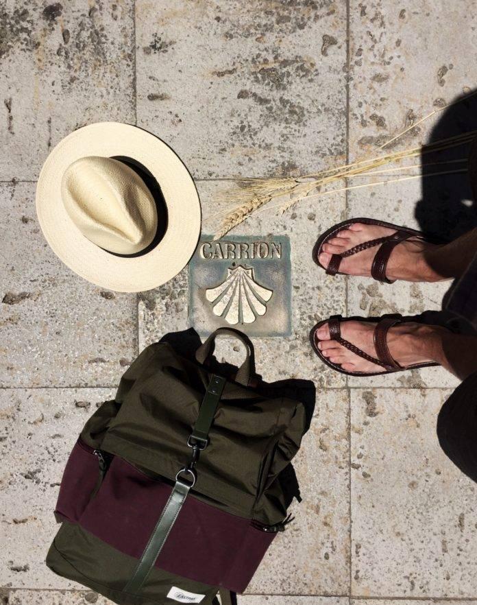 Por un Camino de Santiago mucho más limpio con Ecoembes 3