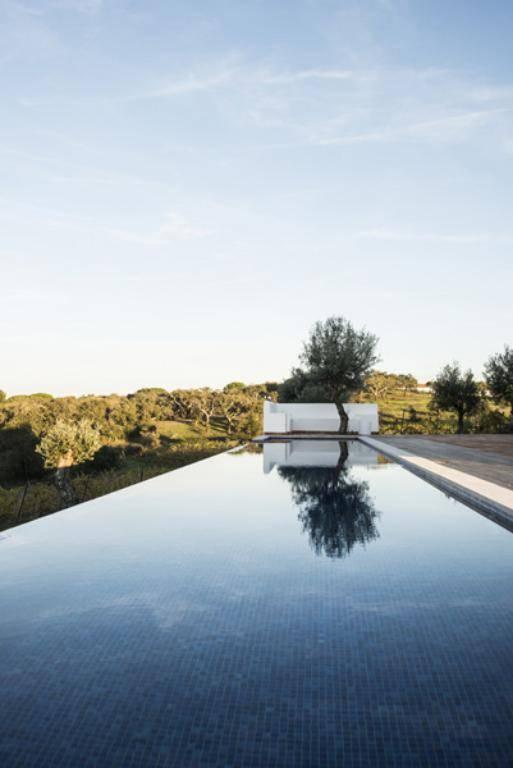7 casas rurales en portugal con piscinas de ensue o - Casas rurales portugal ...
