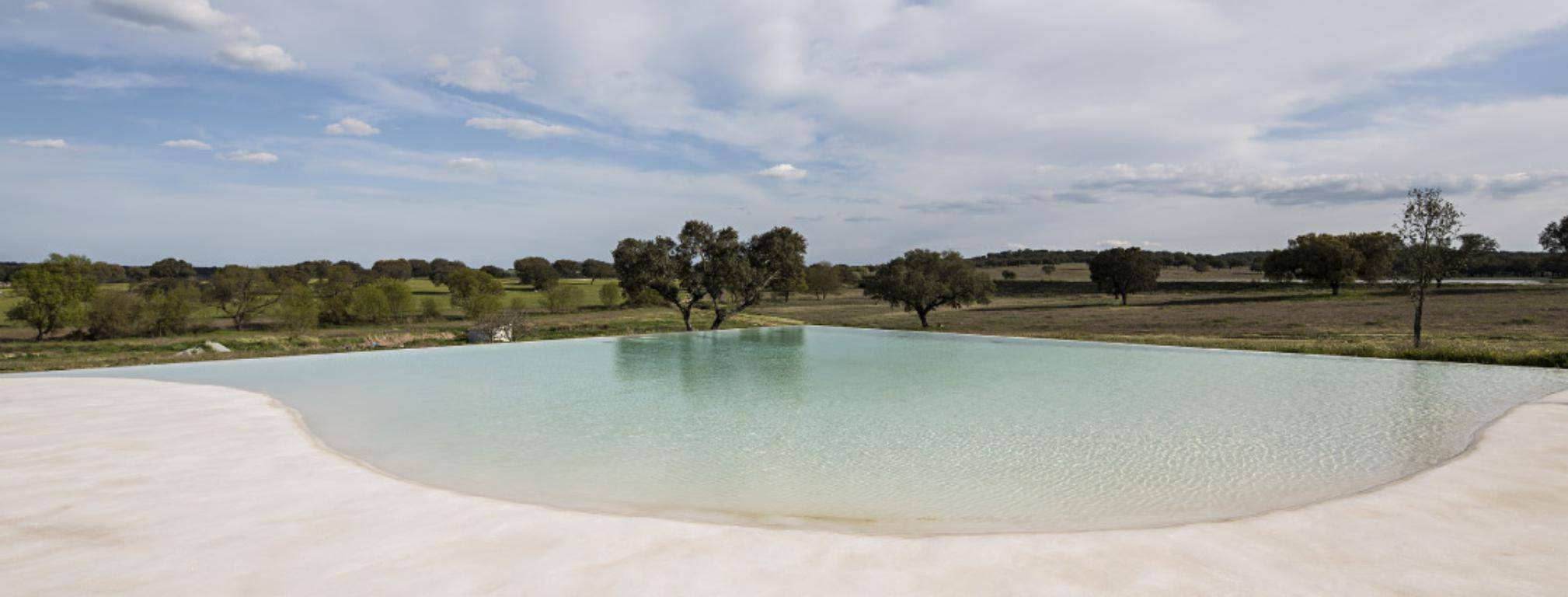 7 casas rurales en portugal con piscinas de ensue o