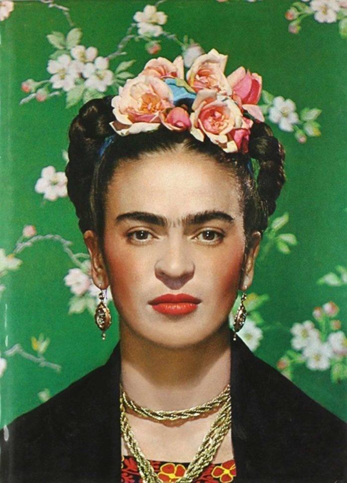 el México de Frida Kahlo