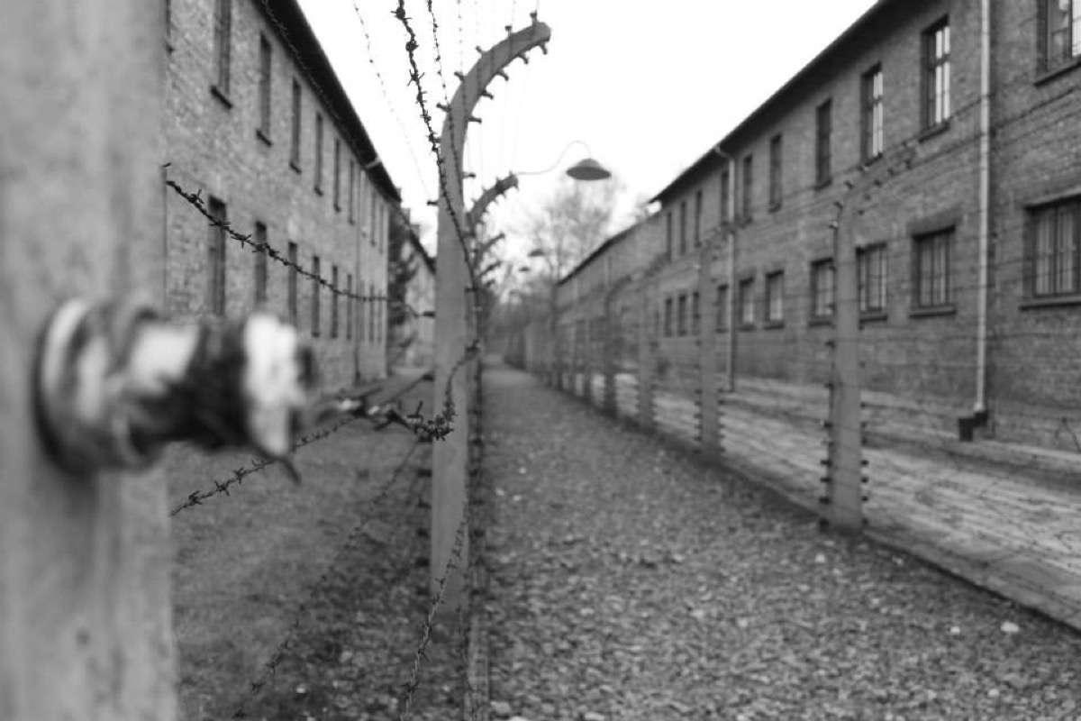 qué ver en Cracovia Auschwitz foto Patricia Muñoz