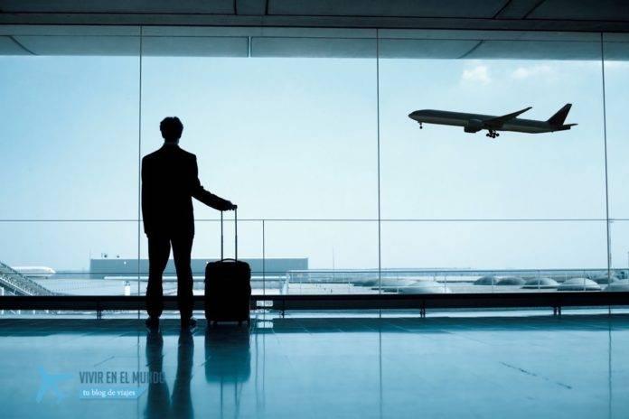 Tamaños y pesos de equipaje de mano permitidos para volar 2