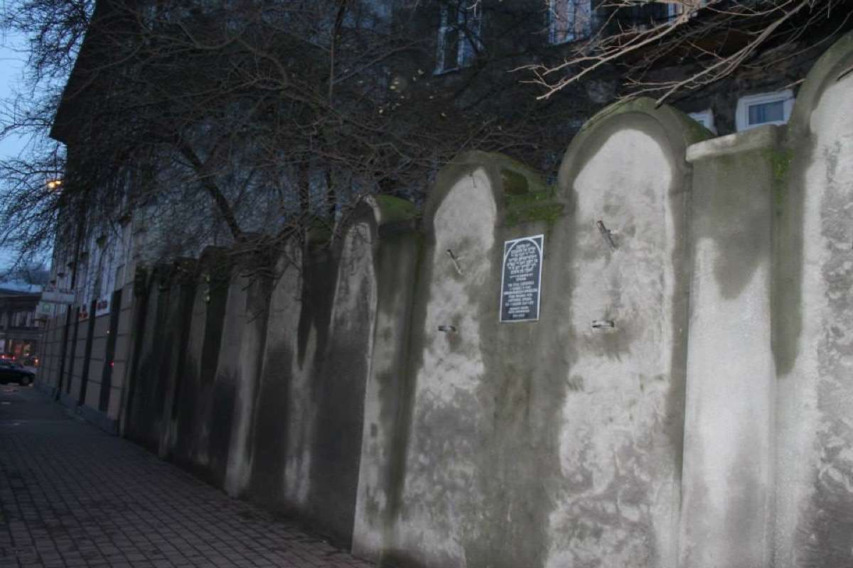 qué ver en Cracovia  kazimierz patricia muñoz