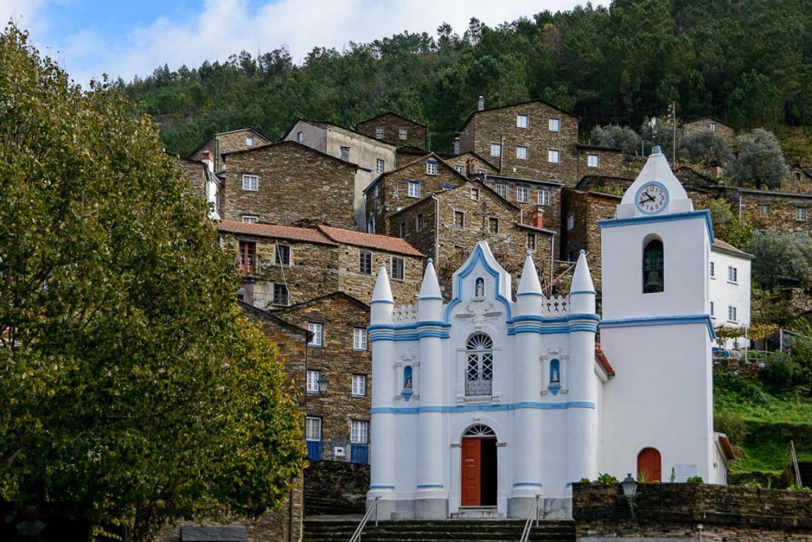 pueblos pintorescos de portugal piodao