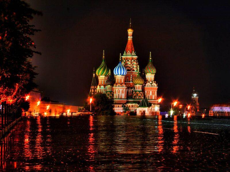 10 espectaculares videos de ciudades en timelapse