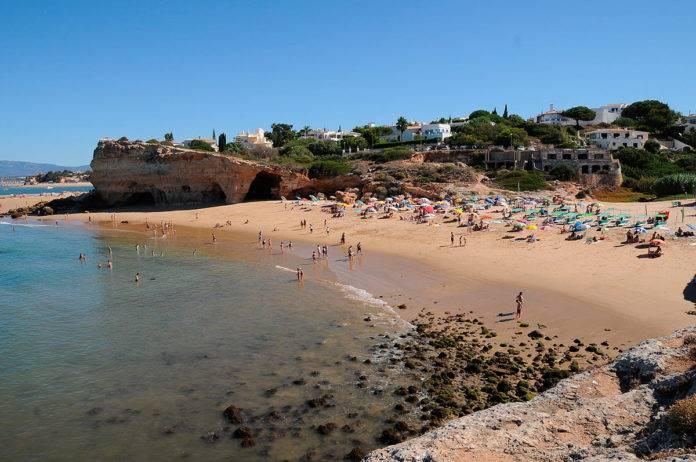 Las 15 mejores playas del Algarve portugués 2