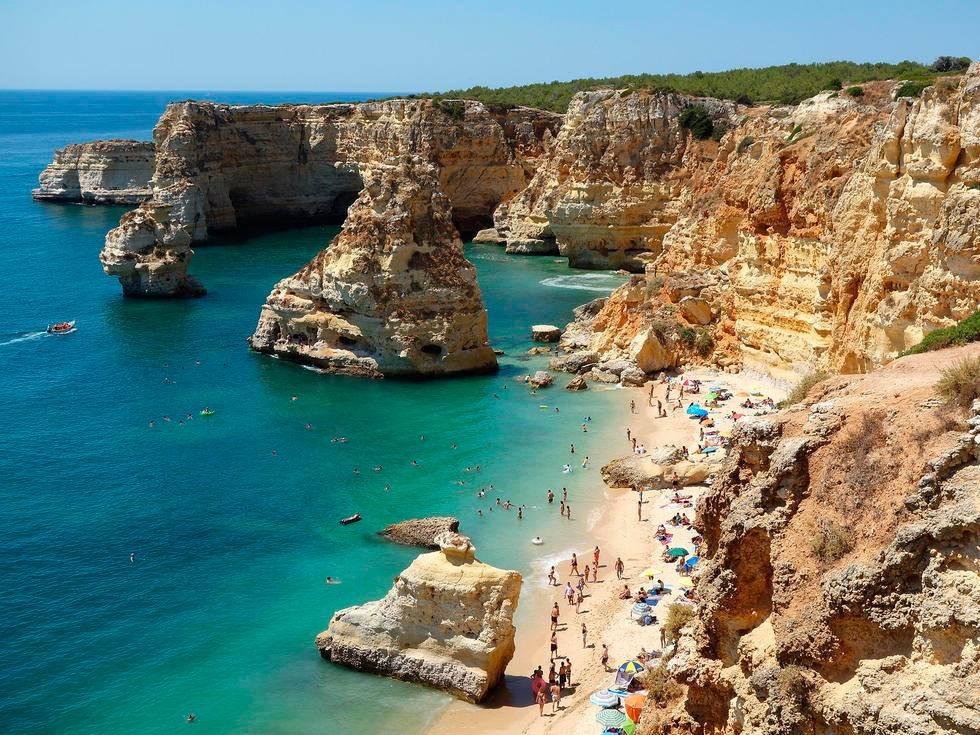15-mejores-playas-del-algarve-marinha
