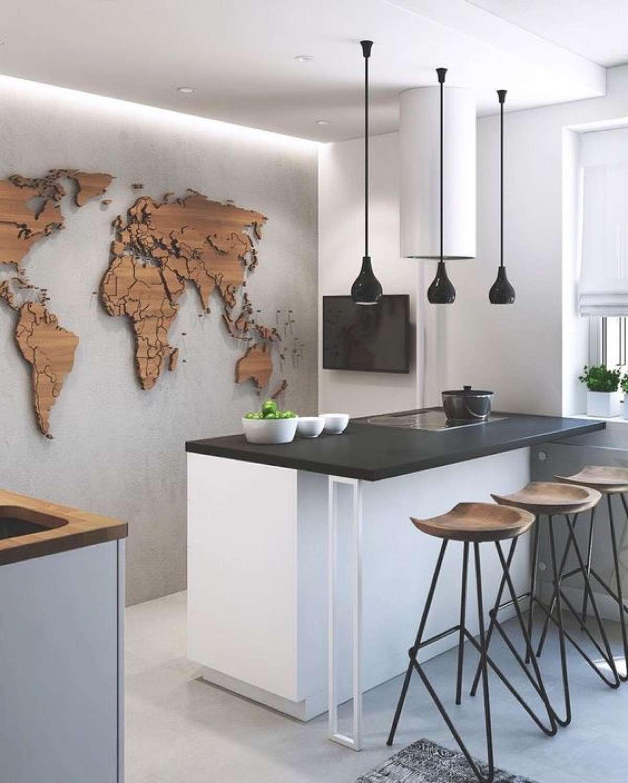 mapas del mundo para la pared