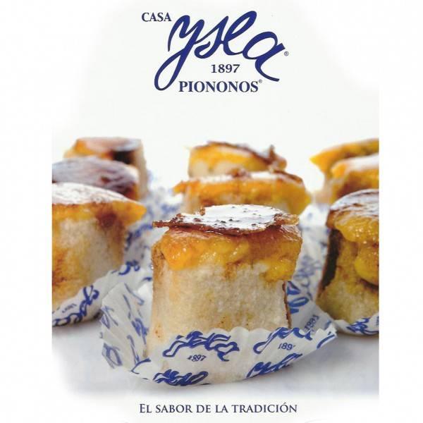 platos típicos de Granada