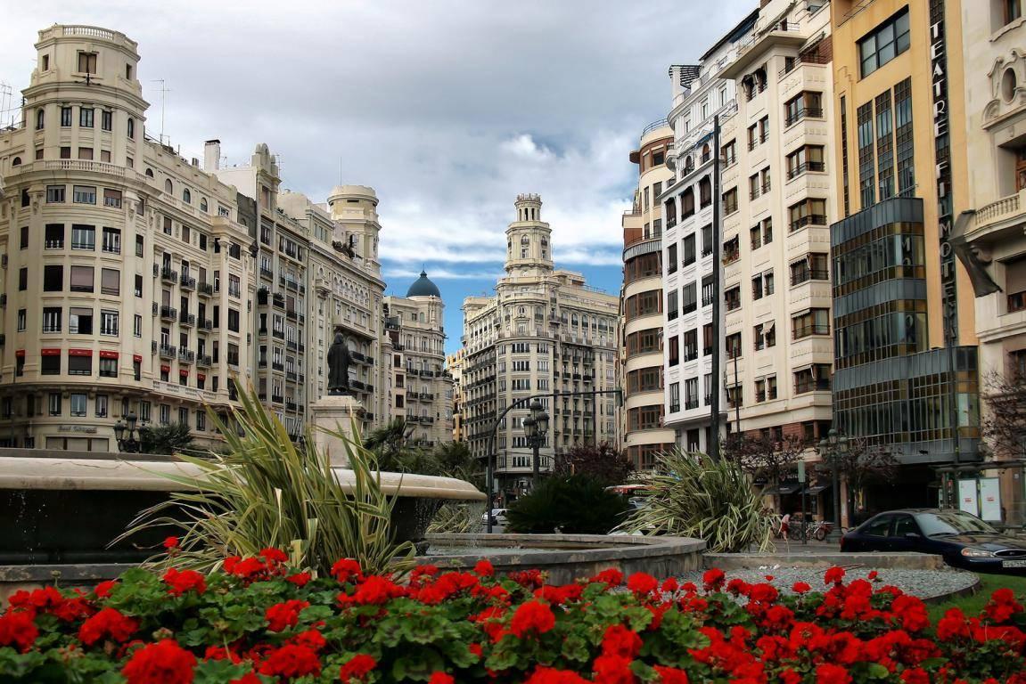 lugares para visitar en Valencia