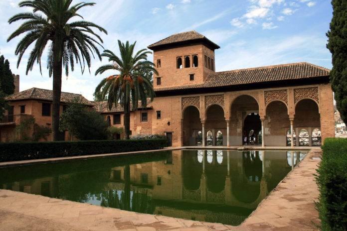 ¿Qué visitar en Granada si vas por primera vez? 2