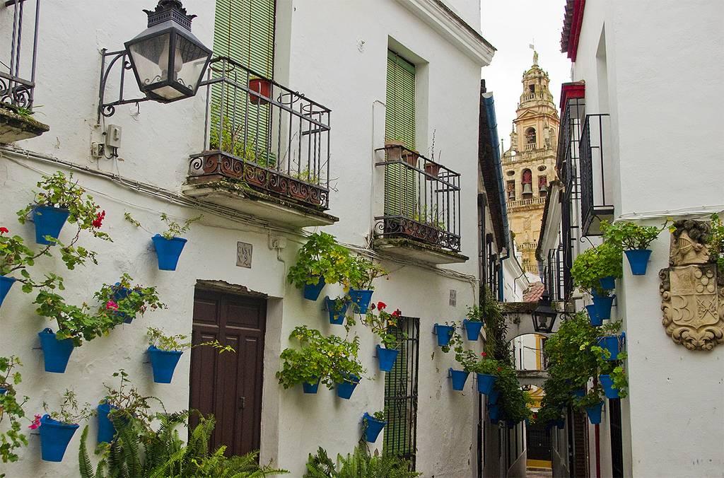 Córdoba en un fin de semana