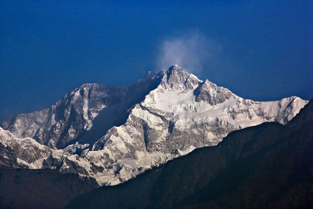 Montañas más altas del mundo