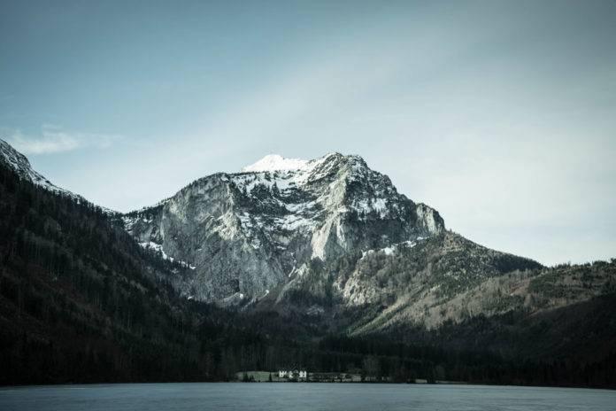 Las 10 montañas más altas del mundo 2