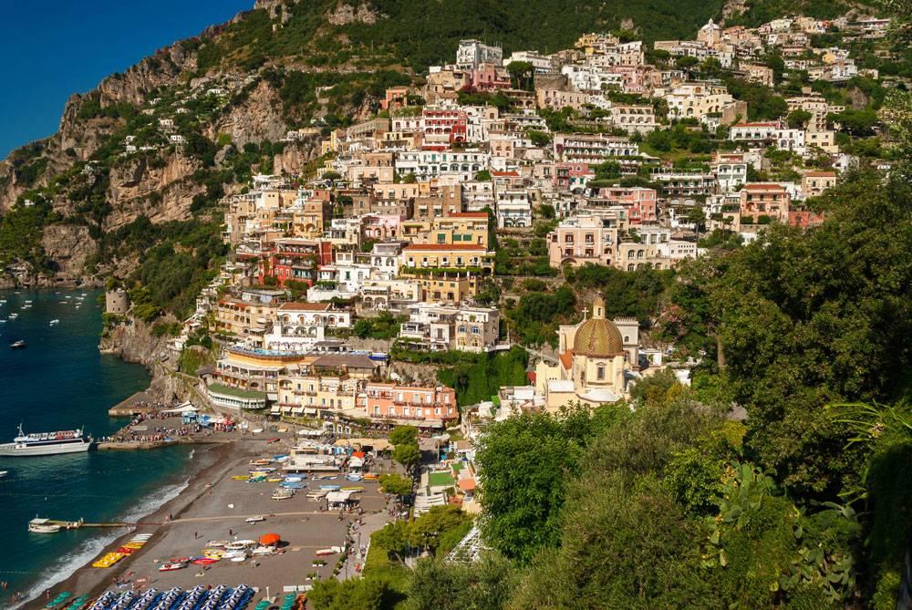 Pueblos pintorecos de Italia