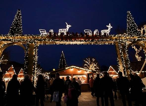 destinos-navideños-noruega - destinos navideños