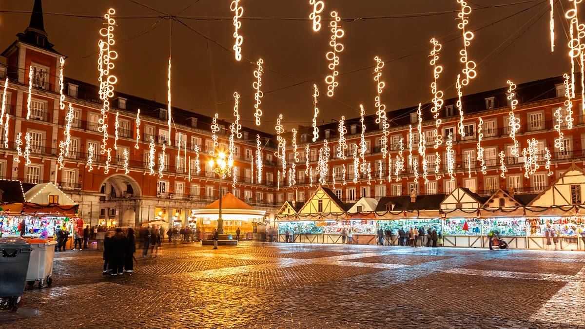 Destinos navideños: lugares mágicos para viajar en Navidad