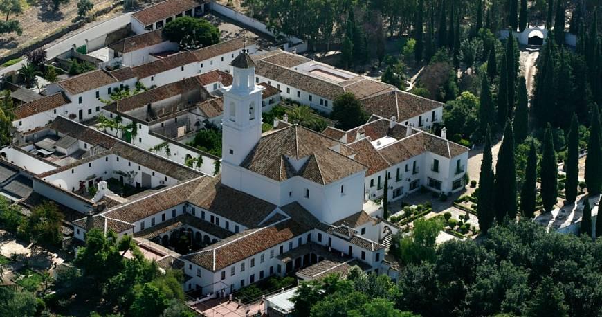 pueblos de Andalucía