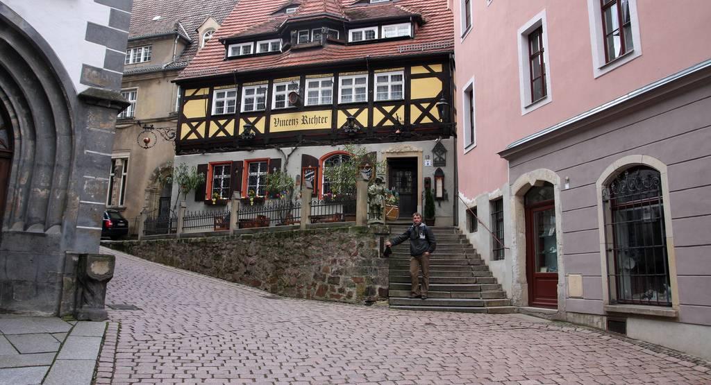 Pueblos pintorescos de Alemania