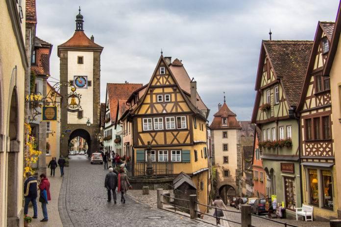 7 pueblos pintorescos de Alemania que merecen una visita 2