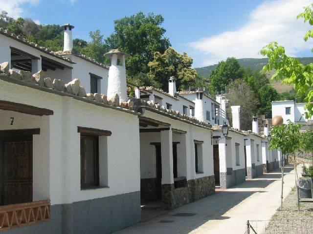 alojamientos rurales el cercado