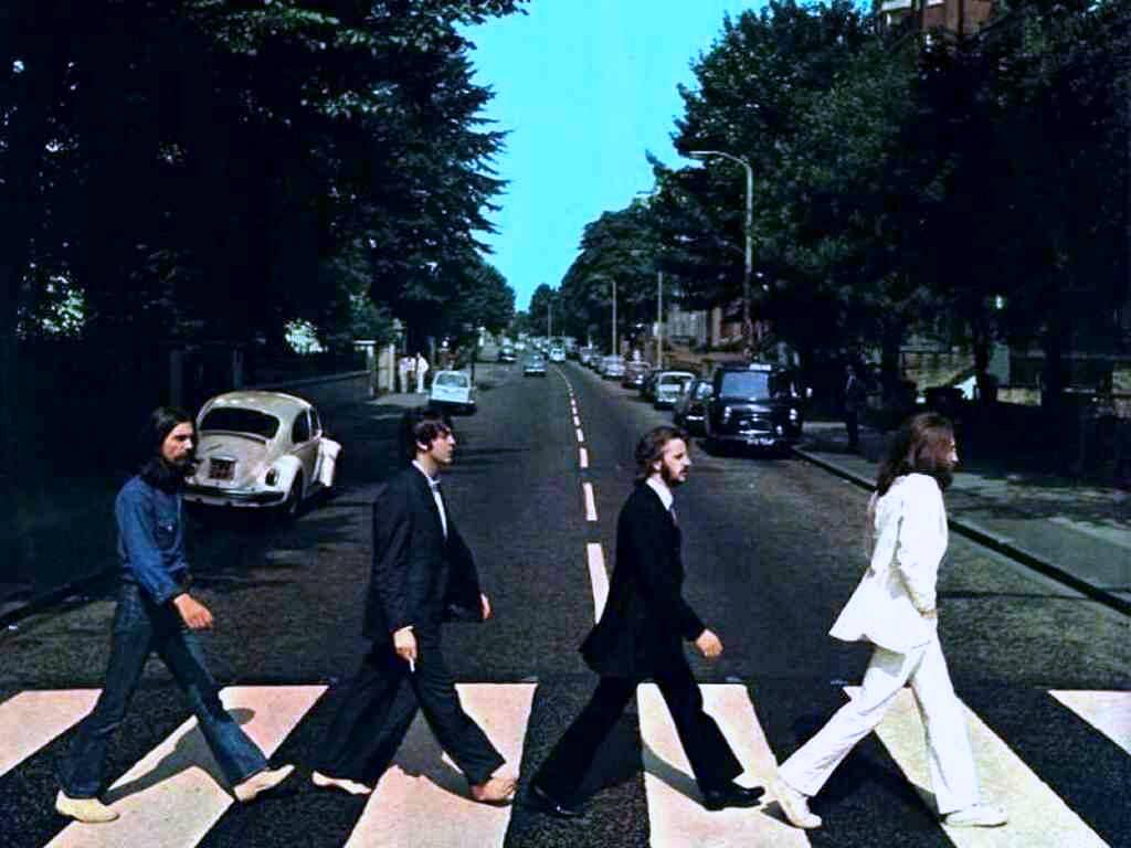 Calles más famosas