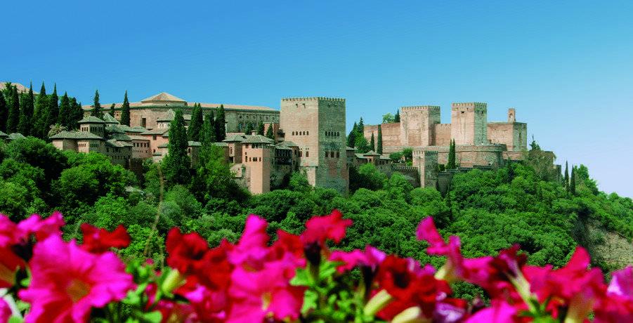 escapadas-románticas-para-San-Valentín-Granada