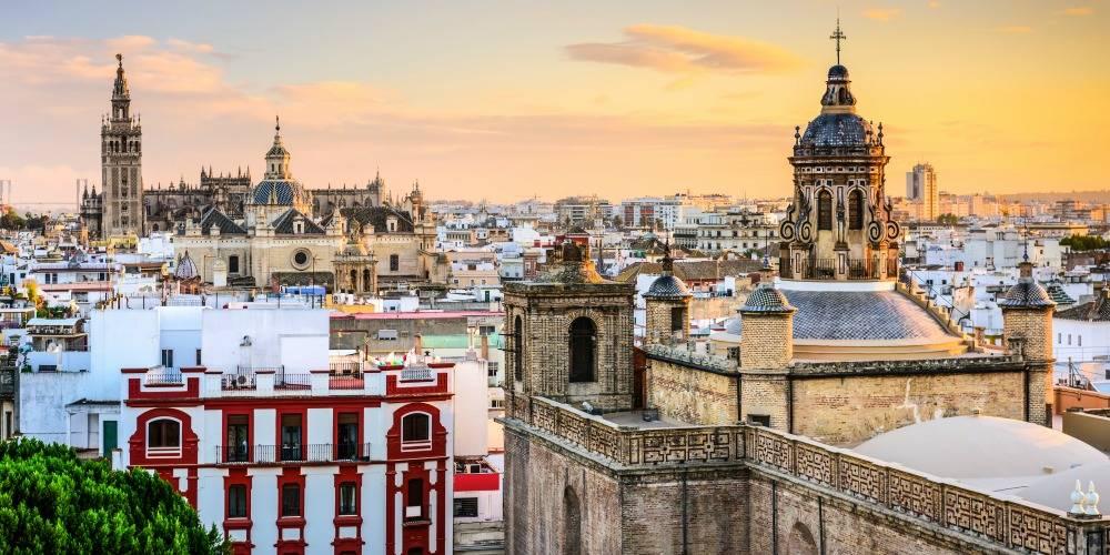escapadas-románticas-para-San-Valentín -Sevilla