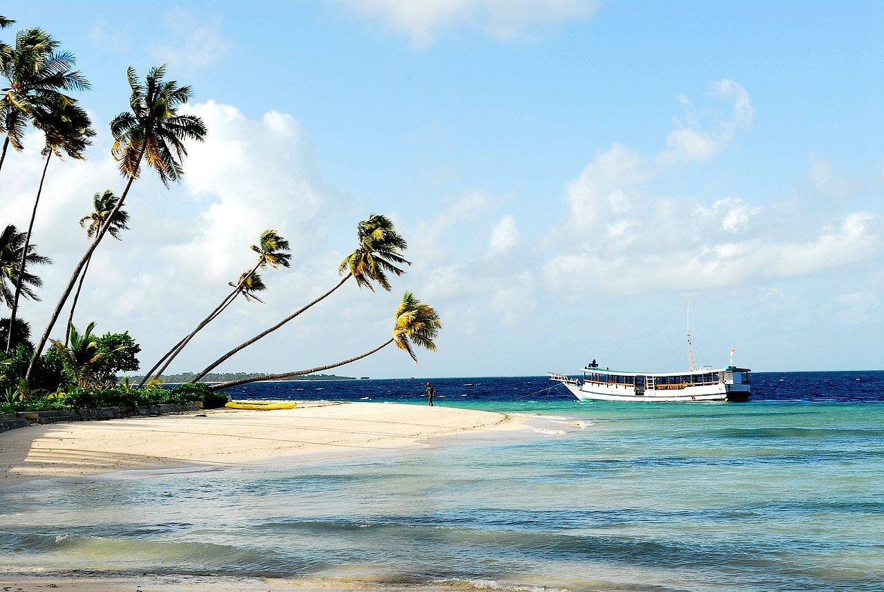 Islas de indonesia