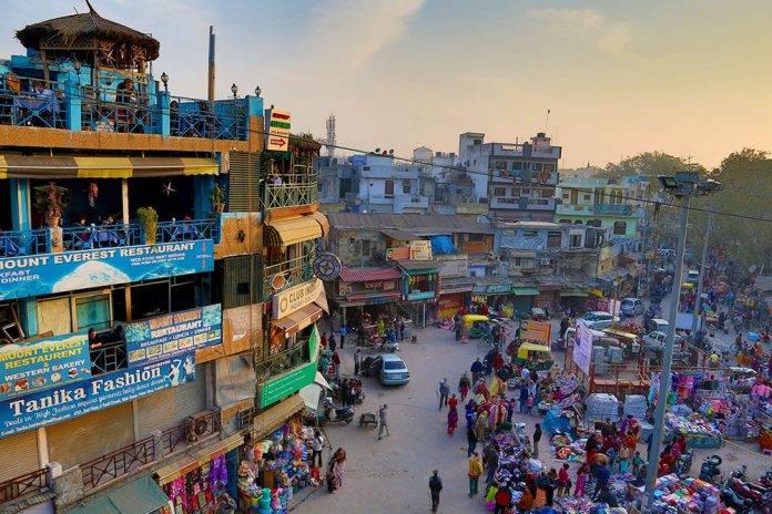¿Qué debes visitar en tu viaje a la India? 2
