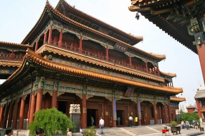 Los 10 monasterios budistas más sorprendentes del mundo 2