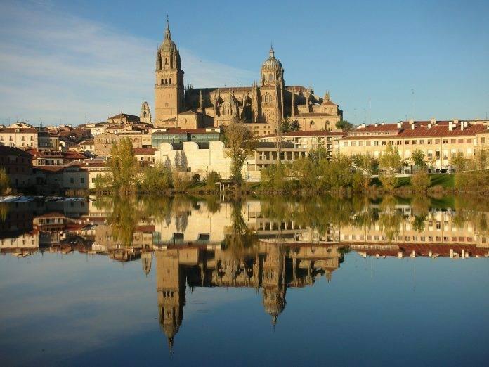 Estas son las 5 capitales europeas de la cultura para esta primavera 2