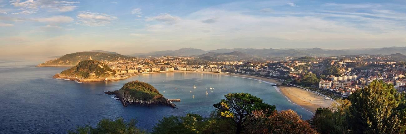 San Sebastián capital europea de la cultura